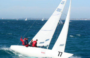 Etchells 2021 New England Championship @ Shelter Island Yacht Club | Shelter Island Heights | New York | United States