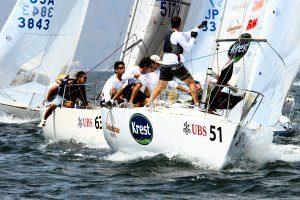 2021 J/24 North American Championship @ Sayville Yacht Club | Blue Point | New York | United States