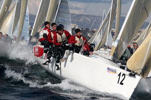 2021 Melges 24 World Championship @ Charleston Harbor Resort and Marina | Mount Pleasant | South Carolina | United States