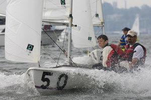 Rocky Mountain Snipe Championship (Worlds Qualifier) @ Union Sailing Club   Longmont   Colorado   United States