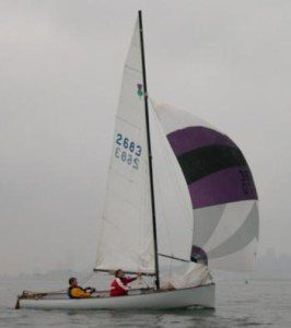 75th Thistle National Championship 2021 @ Cleveland Yachting Club   Rocky River   Ohio   United States