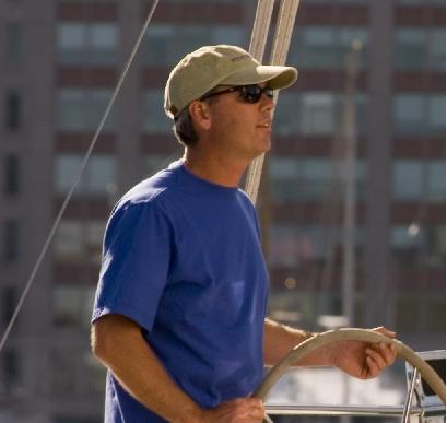 """""""When are you going to get a real job? Some Thoughts on Landing a Job in the Sailing Industry"""""""