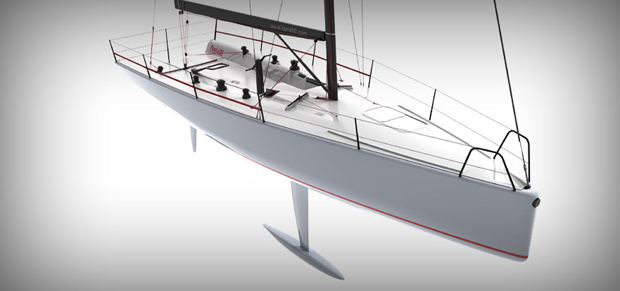 The Next Generation Farr 40 One-Design: Farr 400… Wow!