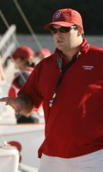 Stanfords John Vandemoer: College and Olympic Sailing Response