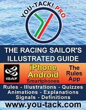You-Tack Sailing APP Has Gotten Even Better….