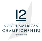 2011 12 Metre North American Championship: Ted Turner Wins!