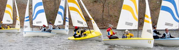 Count Down to College Sailing, NEISA Edition