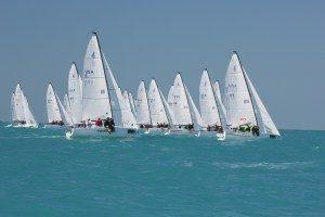 2021 U.S. J/70 Youth National Championship @ St. Petersburg Yacht Club | St. Petersburg | Florida | United States
