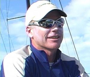 Airwaves Interview Series: Terry Hutchinson