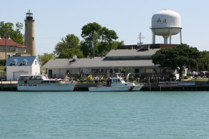 S1D Club Profile: Kenosha Yacht Club