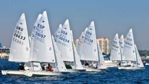 55th Annual Don Q. Snipe Event @ Coconut Grove Sailing Club | Miami | Florida | United States