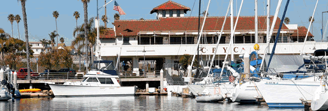 Yacht Club Profile: Cabrillo Beach Yacht Club