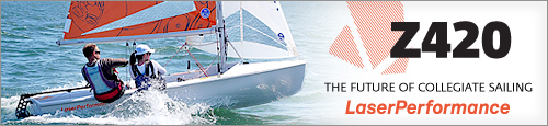LaserPerformance Presents a National Invitational Series for High School Sailors