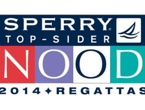 2014 J/70 Annapolis NOOD Regatta Report & Results