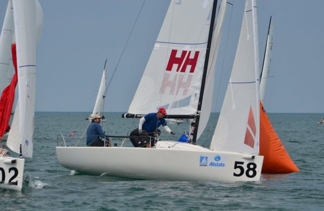 2014 J/70 North American Championship FINAL Report & Results