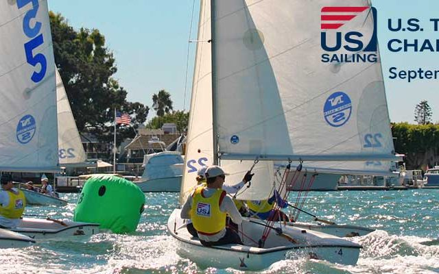 US TEAM RACING CHAMPIONSHIP FINAL RESULTS 2014