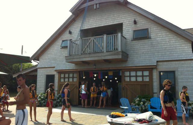 Club Profile: Cape Cod Sea Camps