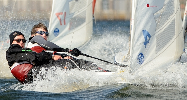 ICSA 2015 Team Racing Season Preview