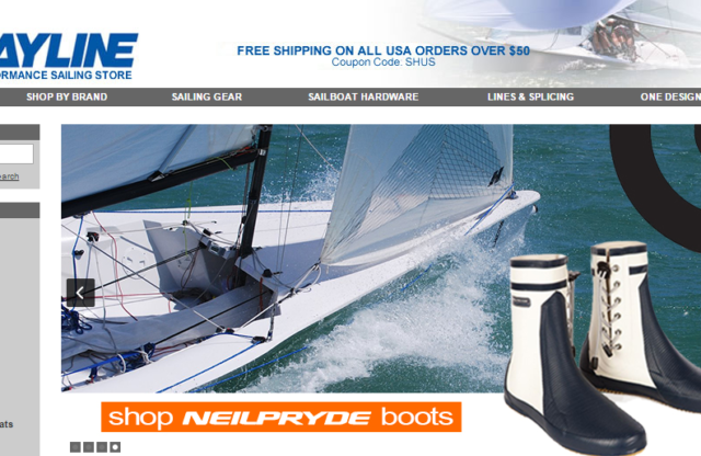Sail 1 Design Welcomes Layline as a Premier Sponsor