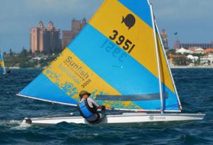 2021 Sunfish Michigan Open Championship @ Gull Lake Sailing Club   Hickory Corners   Michigan   United States