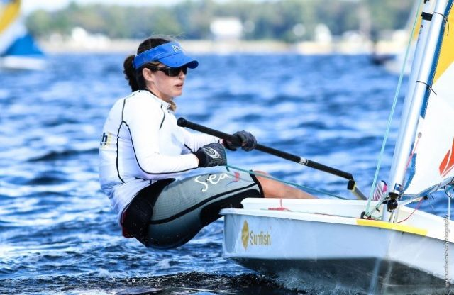 Wianno Yacht Club Opti Race Coach