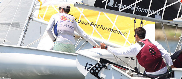 ICSA 2015 Team Race Championship Preview & Prediction!