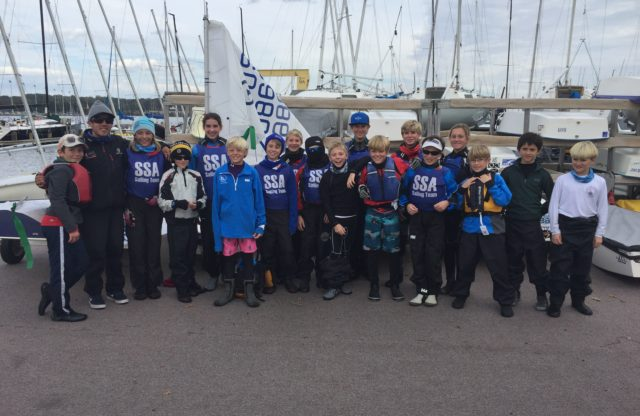 S1D Opti, Youth Sailor, & Youth Sailing Team of the Year Nominations Open!