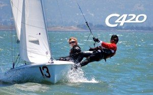 Club 420 Midwinters Championships @ US Sailing Center of Martin County, Inc. | Jensen Beach | Florida | United States