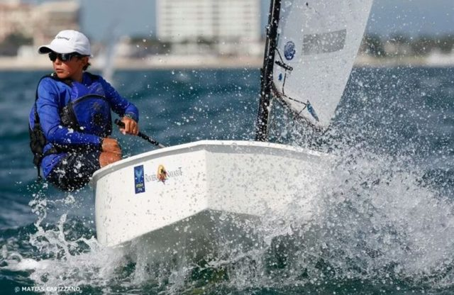 2016 Optimist Sailor of the Year Award Nominations Now Open