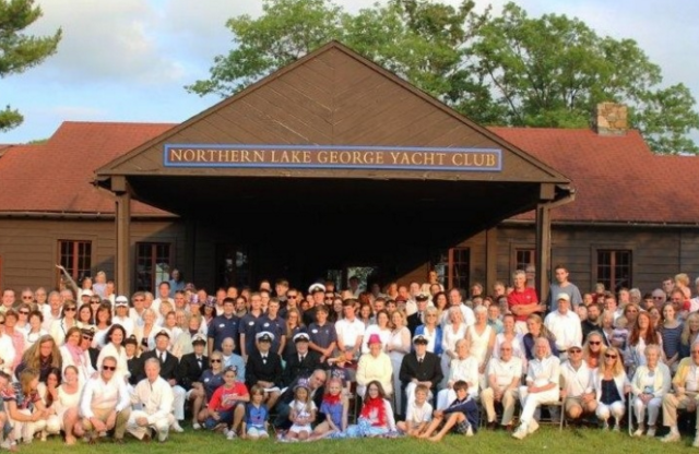 Club Profile: Northern Lake George Yacht Club