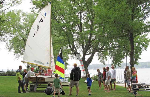 Club Profile: Okoboji Yacht Club