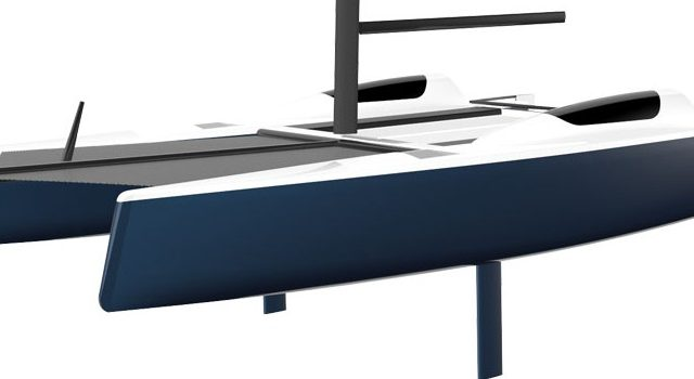 Company Profile: Stiletto Catamarans