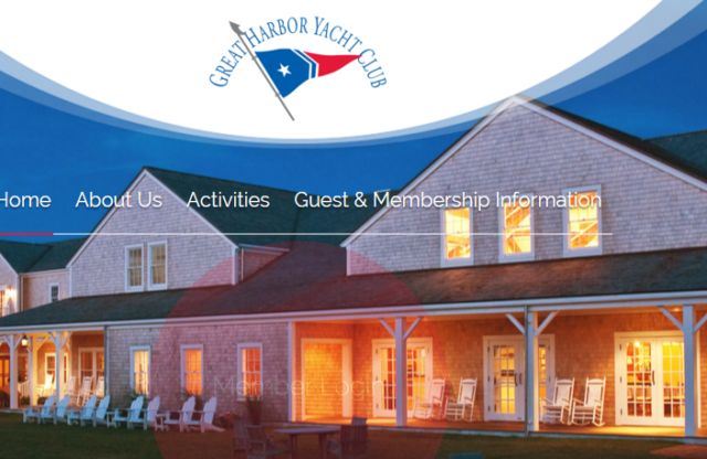 Club Profile: Great Harbor Yacht Club