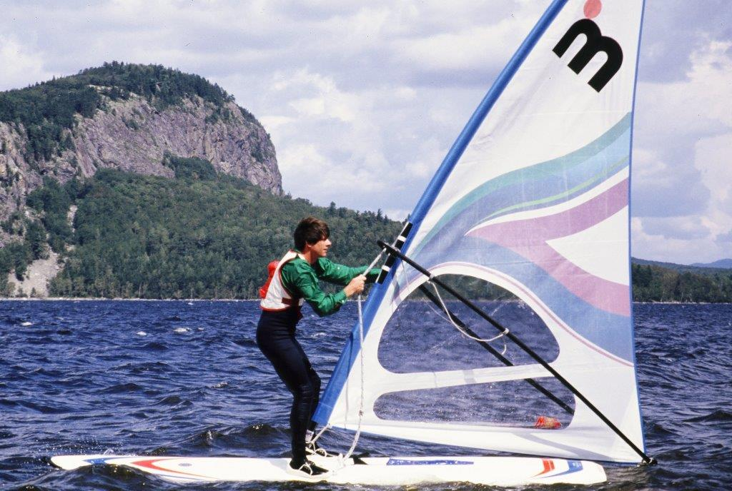 1984 Moosehead Lake