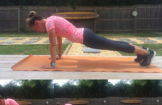 Mastering The Push Up: 30 Day Challenge