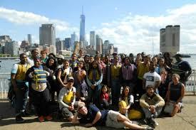 Club Profile: Hudson River Community Sailing