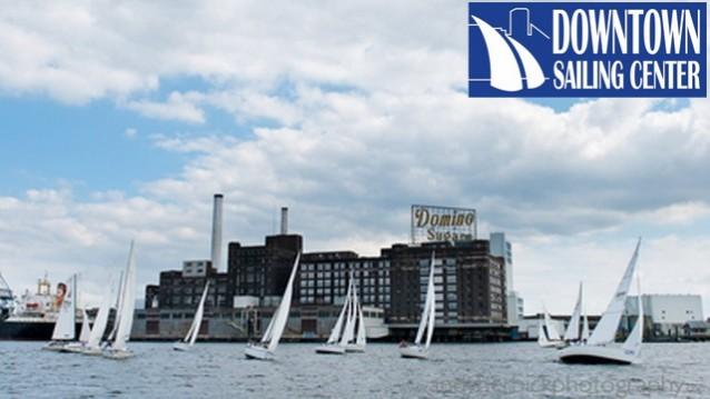 Club Profile: Downtown Sailing Center
