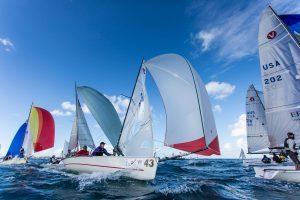 2021 Viper 640 World Championship @ Noroton Yacht Club   Darien   Connecticut   United States