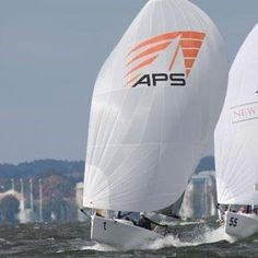 Profiles in Pro Sailing: Kyle Gross & Annapolis Performance Sailing