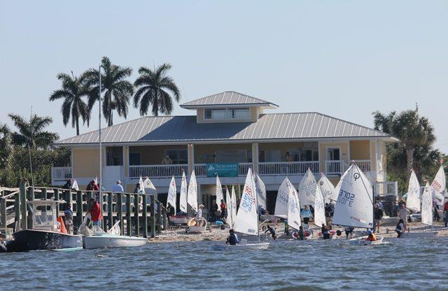 Club Profile: US Sailing Center Martin County