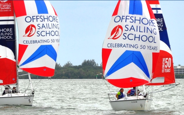 Club Profile: Offshore Sailing School