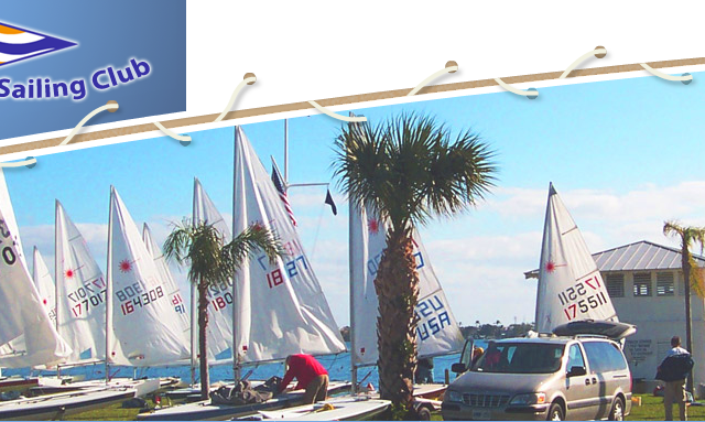 Club Profile: Palm Beach Sailing Club