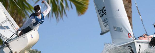 School Profile: Eckerd College Sailing Team