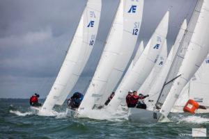 2021 Midwinters West Regatta @ San Diego Yacht Club | San Diego | California | United States