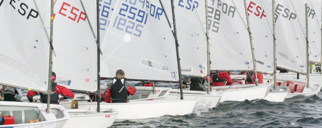 Notice of Clinic: Sail1Design Optimist Fall Elite Training Clinic