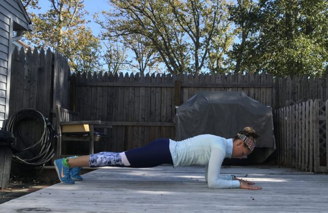 No Equipment? No Problem! : Workout For Anywhere Anytime