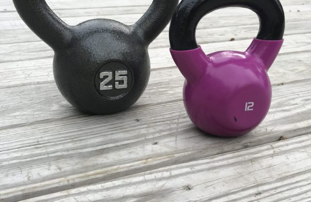 Kettlebell Training: New Workout To Add to Your Sailing Fitness Training