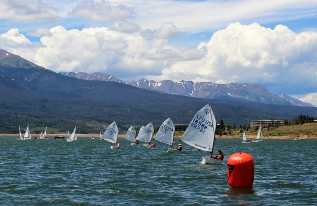 Club Profile: Community Sailing of Colorado