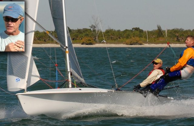 Profiles in Pro Sailing: Skip Whyte