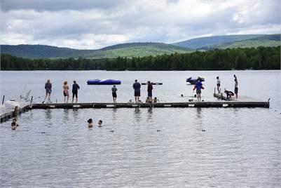 Premier Summer Camp Seeks Sailing Instructor